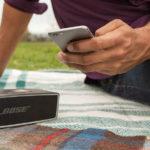 Meilleurs haut-parleurs Bose : Enceintes nomades Bluetooth et couple de HP fixes