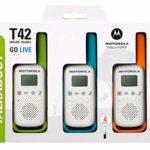 Motorola Talkie-walkie - 6