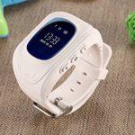 Hangang Montre GPS tracker pour enfant : la moins chère