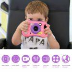 Appareil photo numérique - AGM
