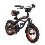 Vélo pour enfants 12 pouces BIKESTAR – le plus ergonomique