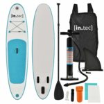 SUP board gonflable - Intec
