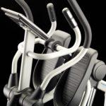 le vélo elliptique CardioCross de SKANDIKA