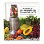Blender Nutribullet 900W