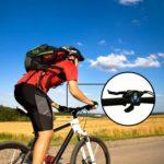 Gilet clignotant vélo - Shenkey