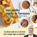Mes recettes légères au Thermomix