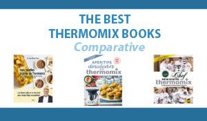 comparative thermomix book